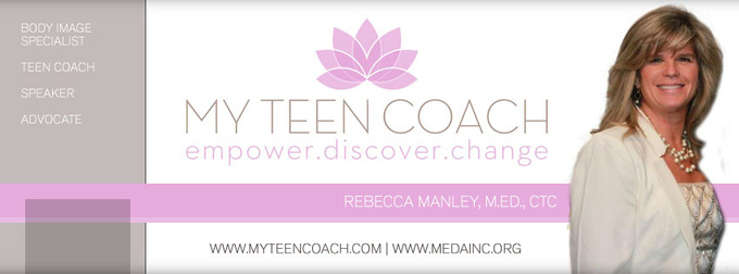 My Teen Coach