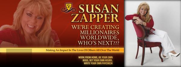 Susan Zapper