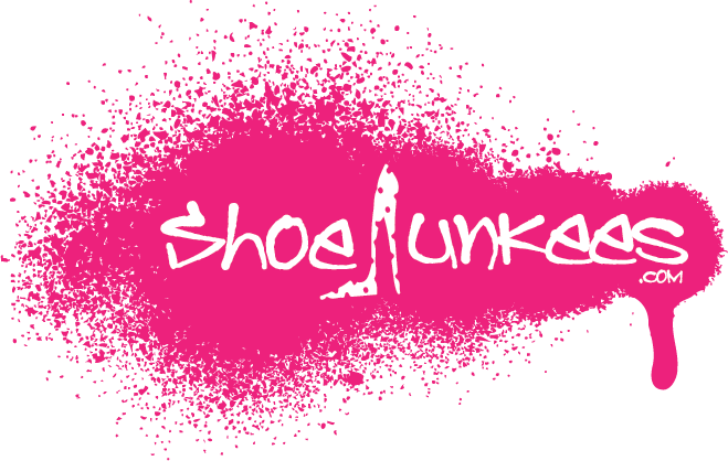 Shoe Junkees Logo