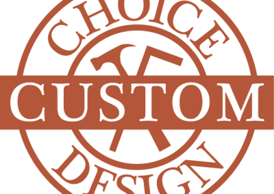 ChoiceCustomDesignLogo